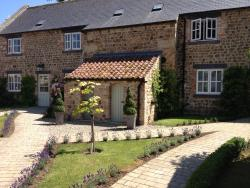 The Old Coach House, North Stainley, HG4 3HT, Ripon