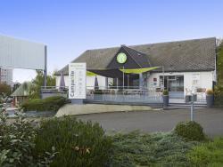Campanile Le Mans Centre, 23 boulevard Pablo Neruda, Zac de Gazonfier, 72000, Le Mans