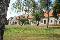 Gutshof Sagritz, Am Fließ 10, 15938, Golßen