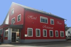 Hotelrestaurant Bauer, Hauptstr. 20, 69207, Sandhausen