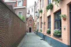 Hotel Flats Leopold, 't Hoogste van Brugge 2, 8000, Brujas