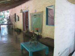 Casa Hibisco, Rua Dom Pedro I, 75, 45818-000, Trancoso