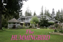 Hummingbird Guesthouse, 5769 River Road (Pacific Rim Highway #4), V9Y 6Z5, Port Alberni
