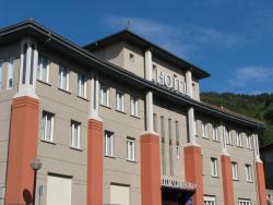 Hotel Elizalde, Iparralde Etorbidea, 1, 20180, Oiartzun