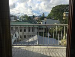 Southern Cross Hotel, 63 Gordon Street, 16874, Suva