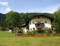 Apartments Geistlinger, Wastlgasse 252, 5542, Flachau