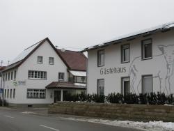 Gasthaus Lamm Garni, Dorfstrasse 56, 89143, Blaubeuren