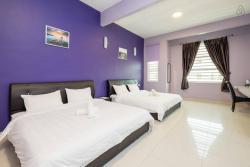 Love Penang Homestay, 61 Lintang Penawar 1, 11600, Jelutong
