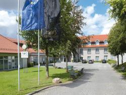 Victor's Residenz-Hotel Teistungenburg, Klosterweg 6-7, 37339, Teistungen