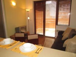 Tangra Complex Alexander Services Apartments, 77 Stefan Karadzha Str., 2770, Bansko