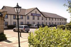 Premier Inn Ayr/Prestwick Airport, Kilmarnock Road, KA9 2RJ, Prestwick