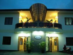Rachel's Apartments, Sipaliwinilaan 2, ****, Paramaribo