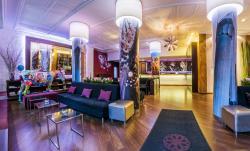 Hotel Augusta, Avenida Jimenez No 4-77, 110010, Bogotá