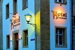 Hotel Fronfeste, Fronfestgasse 8, 92224, Amberg