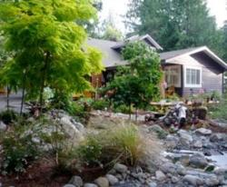 Tea Cozy Bed & Breakfast, 923 View Road, V9K 1N3, Qualicum Beach