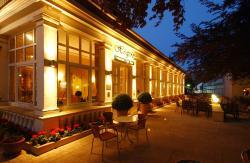 Höger's Hotel & Restaurant, Kirchplatz 25, 49152, Bad Essen