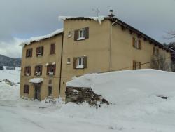 Appartements Lassus - Puyvalador, Place de l'Eglise, 66210, Puyvalador
