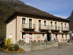 Ristorante Garni Lavizzara, Via Cantonale, 6694, Sornico