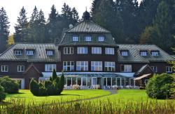 Hotel Harzhaus, Heringsbrunnen 1, 38877, Benneckenstein
