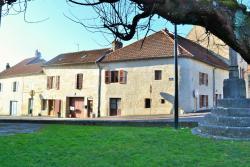 La Ferme Des Vikings, 33 rue de l'Eglise, 70360, Scey-sur-Saône-et-Saint-Albin