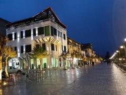 White City Hotel, Bulevardi Republika, 5000, Berat