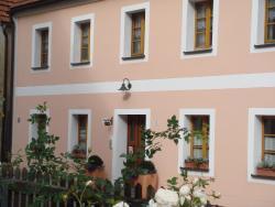 Haus am Markt, Hinterer Markt 14, 92281, Königstein in der Oberpfalz