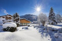 Alpenhotel Weiherbach, Weiherbachweg 8, 83471, Berchtesgaden