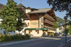 Pension Ebnerwirt, Hauptstraße 157, 5531, Эбен (Понгау)