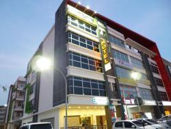 9 Square Hotel - Bangi, C-01-G, Plaza Paragon Point, Jalan Medan Pusat Bandar 5, Pusat Bandar Baru Bangi, 43650, Kampong Sungai Ramal Dalam