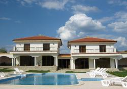 Green Comfort Villa, Tzar Boris Trety street, 9006, Vinitsa