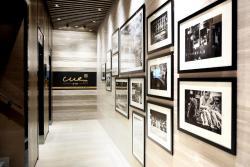 Cue Hotel, 83 Queen's Road East,, Χονγκ Κονγκ