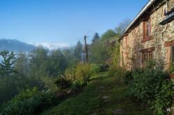 La Trabesse en Pyrénées, La Trabesse Hameau le Coulat, 09320, Biert
