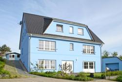 Holiday Home Blu Hus, Die Ecke 16, 17440, Freest