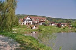 Seehotel Gut Dürnhof, Burgsinner Str. 3, 97794, Rieneck
