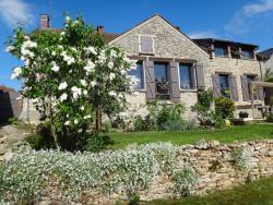 La maison du Fargis, 3, Rue de l'Etendoir, 78610, Auffargis