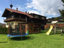 Appartments Pihapperblick, Zellerstrasse 42, 5730, Mittersill