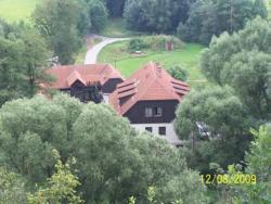 Kratochvil Molen, Cervena Lhota 37, 675 07, Přibyslavice