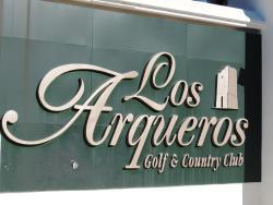 Los Arqueros Golf Resort, Urbanización los Arqueros Ctra. de Ronda, Km. 166.5, 29679, Benahavís