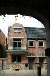 Balcone, Sint-Ursulastraat 30, 3700, Тонгерен