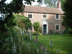Westgate House & Barn, Little Lane, Whaplode, Spalding, Lincolnshire (GPS 52.785741, -0.046952), PE12 6RU, Holbeach