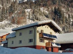 Pension Georg, Klösterle 55b, 6754, Klösterle am Arlberg