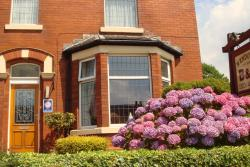 Wendover Guest House, 603, Chorley New Road,  Horwich, Bolton, BL6 6LA, Bolton