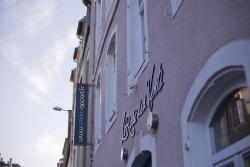 Smartappart Cherbourg (la rose des vents), 12 Rue De La Marine, 50100, Cherbourg
