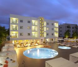 Ibiza Sun Apartments, Deessa Tanit, 3, 07817, Playa den Bossa