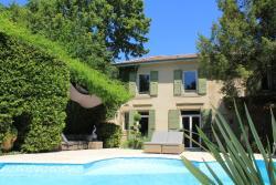 Maison d'Hôtes Cygne Noir, 22 avenue Jean Moulin, 26100, Romans-sur-Isère