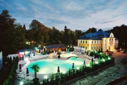 Hotel Anna-Kristina, 2 Baba Vida Str., 3700, Vidin