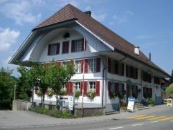 Landgasthof-Hotel Adler, Bäraustr. 42, 3550, Langnau
