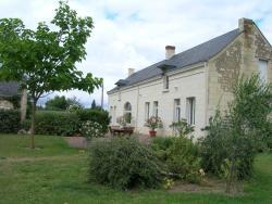 Les Vignes Roses, 16 route de la chapelle, 37140, Restigné