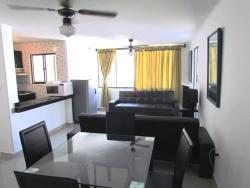 Apartamento Sinfonía – SMR215A, Cra 3 No 9-29 - Rodadero, 470006, Santa Marta