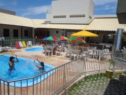 Pousada Villages do Sitio, Av. Beira Mar, 35, 48300-000, Conde